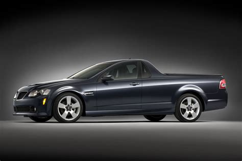 2010 Pontiac G8 by 2010 Pontiac G8 Sport Truck Photo 1 3929