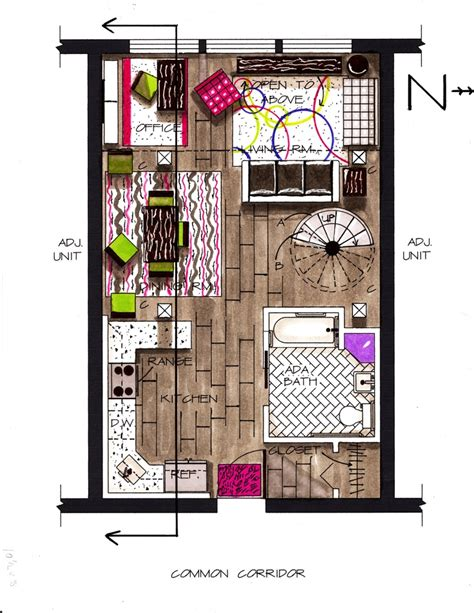 floor plan rendering techniques 27 best images about renderings on pinterest 3d