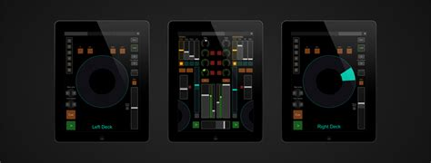 download layout touchosc android touchosc ipad layout for traktor pro pro 2 cdj 1000 inspired