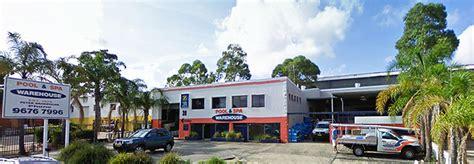 pool spa warehouse blacktown australia