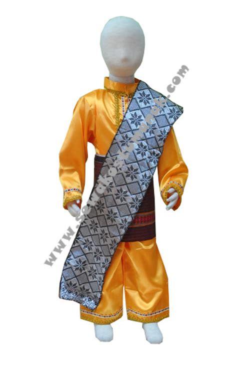 Baju Adat Ntt baju adat suku ntt kupang