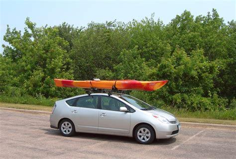 Prius Kayak Rack by S Stuff Toyota Prius Photo Album 110