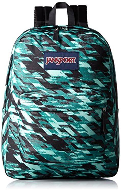Aqua Dash Static Ransel jansport unisex superbreak aqua dash static backpack import it all
