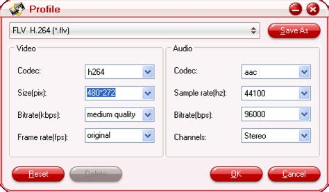 video format resolution converter edit and convert mkv to flv format with proper resolution