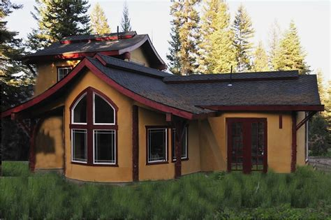 small cottage house designs