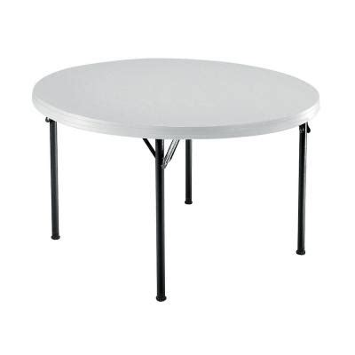 si鑒e pliant randonn馥 table pliante ronde blanche cm with table