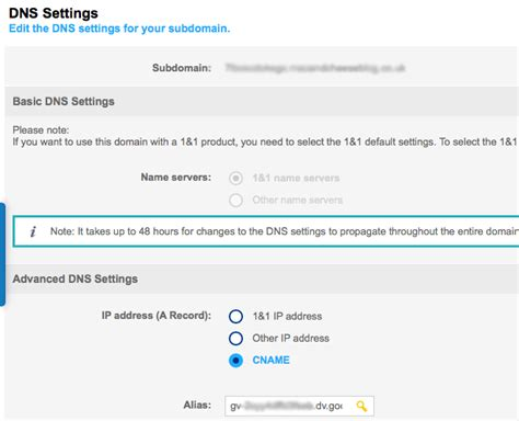 blogger domain how to set up a custom domain on blogger using 1 1 xomisse
