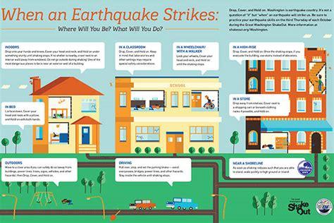 earthquake evacuation new law requires school safety drills in tsunami hazard