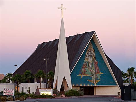 Guardian Las Vegas Guardian Cathedral