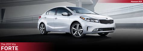 Kia Model 2017 Kia Forte Model Features Details Research