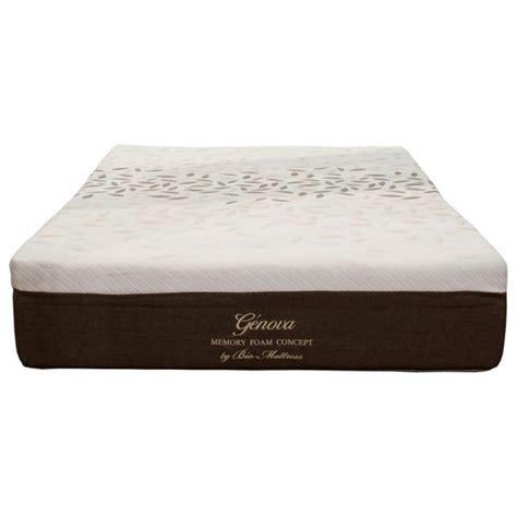 colchon bio mattress colch 243 n bio mattress genova size