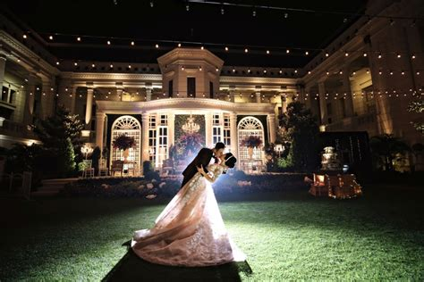 Wedding Museum Bank Indonesia by The Classic Outdoor Wedding Of Junior Liem And Putri