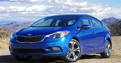 2014 Kia Forte Features 2014 Kia Forte Price And Specs