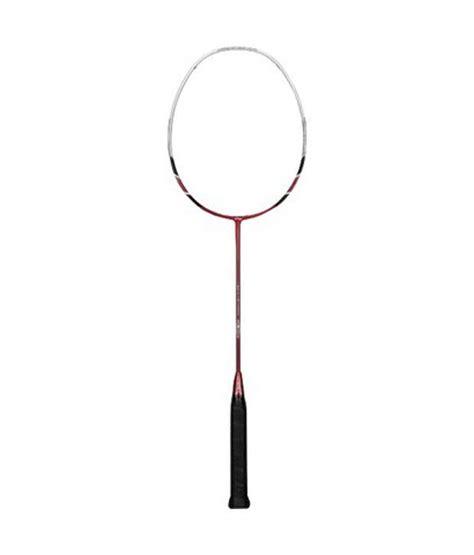 Raket Lining Ultra Carbon 3000 li ning ultra carbon 3000 badminton racket sr buy at best price on snapdeal