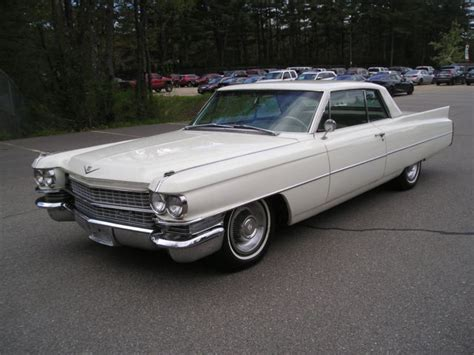 Cadillac For Sale In Florida by 1963 Cadillac Coupe Florida Car For Sale Cadillac