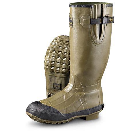 s rubber boots s itasca waterproof swwalker ii rubber boots