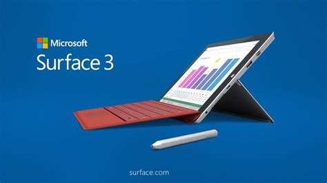 Microsoft Surface 3 microsoft 183 surface microsoft surface 3 toupeenseen部落格