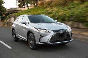 lexus 2015 rx lexus kicks new model onslaught goauto