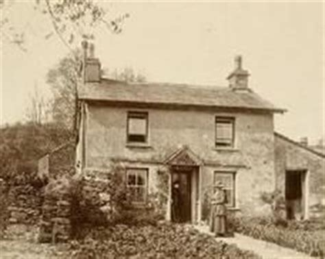 1909 castle cottage farm beatrix potter buys castle