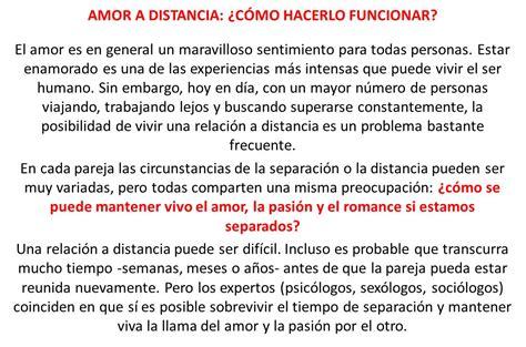 imagenes de amor a distancia para mi enamorado amor a distancia a quien no le pasa o le paso taringa