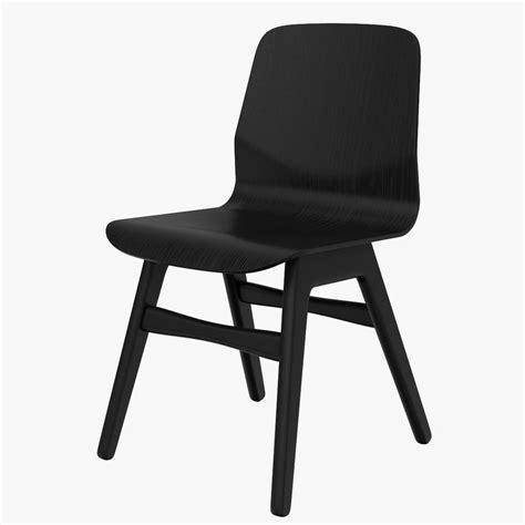 Boconcept Chair by 3d Model Chair Boconcept