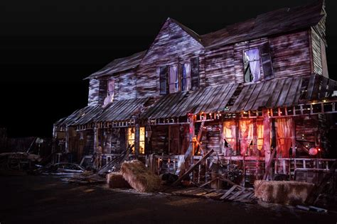 odeum haunted house behind the thrills rob zombie s great american nightmare returning to chicago area