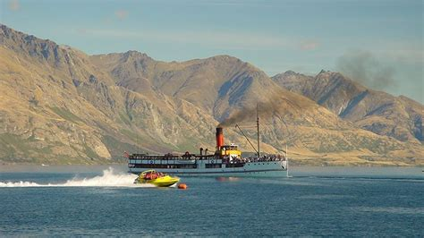 drive queenstown to dunedin 7 day itinerary south island new zealand free