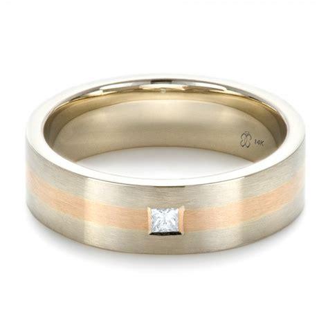 Wedding Bands Custom by Mens Wedding Rings Custom Mens Wedding Bands
