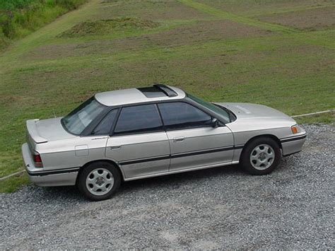 how cars engines work 1990 subaru legacy user handbook 1990 subaru legacy overview cargurus
