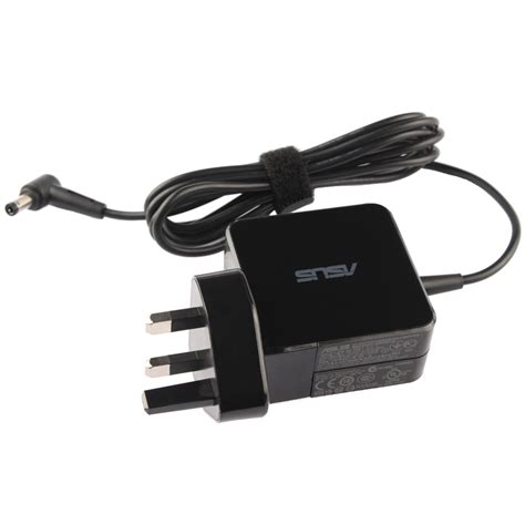 Adapter Laptop Asus Original adapter charger asus 0a001 00042500 free cable 45w original