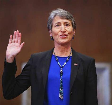 Sally Wa Detox by Sally Jewell Questioned By Senators Manchin