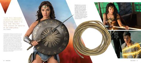 wonder woman the art the overwhelming beauty of wonder woman