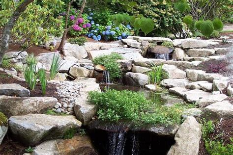 Backyard Xeriscaping Ideas Triyae Xeriscaping Backyard Landscaping Ideas