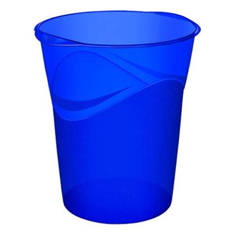 telecharger corbeille de bureau corbeille de bureau cep poubelle 224 papier bleu