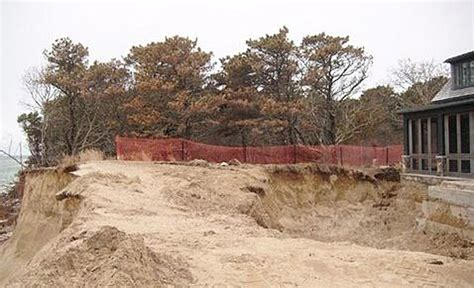 Chappaquiddick Schifter House Heavy Equipment Needed For Schifter House Move Is Due