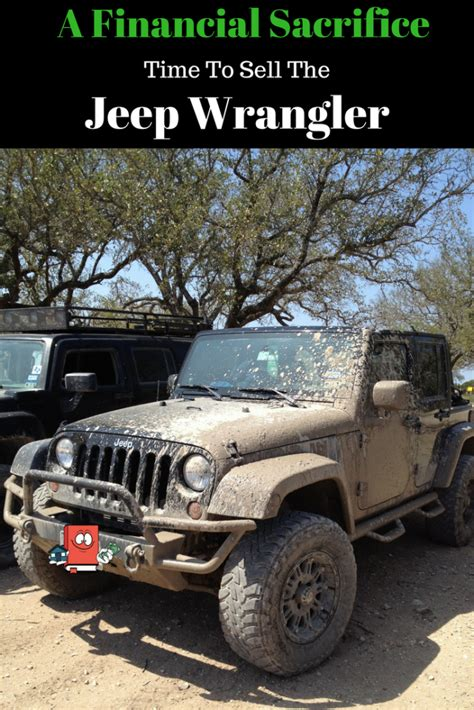 Jeep Financial From Jeep Wrangler To Minivan A Financial Sacrifice