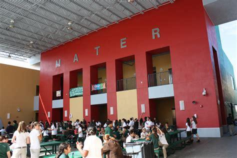 Mater Gardens Academy by Civica Architecture Design Firm Miami Fl