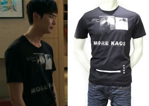 T Shirt Kaos Last On Earth drama 2014 doctor 닥터이방인 page 630 soompi