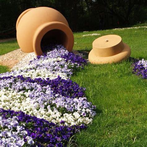 idea giardino vaso creativo nel giardino ecco 20 idee a cui ispirarsi