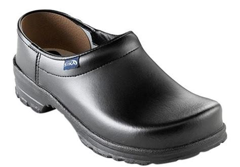 shoes for chefs comfortable sika comfort chef clogs chef shoes