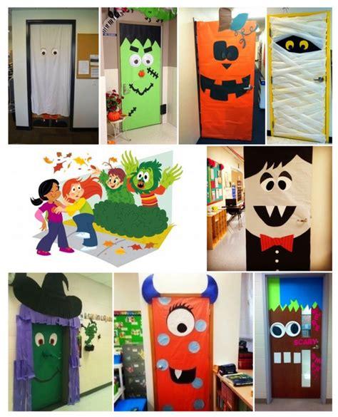 ideas para decorar en halloween 2017 ideas para decorar tu clase en halloween nuestra puerta