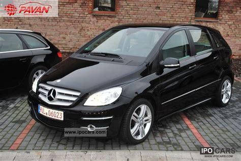 2011 Mercedes-Benz B 200 Autotronic, xenon, Command APS ... B 200 Mercedes 2011