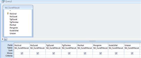 membuat query excel cara membuat macro export data dari ms access ke ms excel