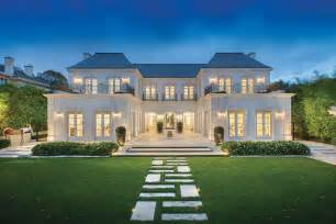 classical luxury mansion melbourne 1 idesignarch french mansions stunning french chateau in bel air