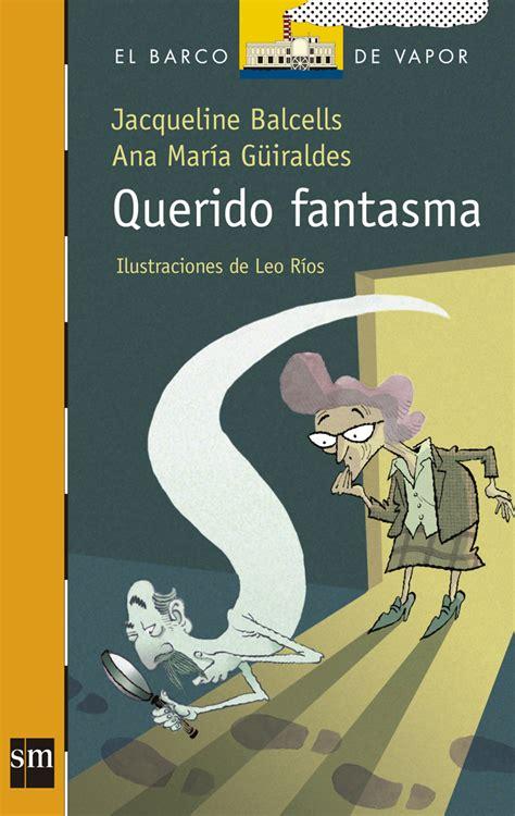 libro querido zoo un libro querido fantasma literatura infantil y juvenil