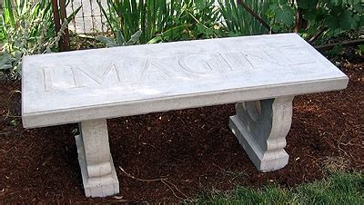 how to make a concrete bench seat concrete benches the different styles and where to buy