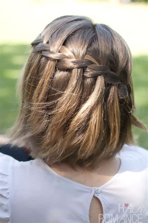 plait hairstyles for short hair short cut saturday braids for short hair hair romance