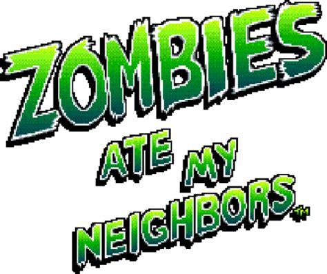 emuparadise zombies ate my neighbors zombies ate my neighbors on tumblr