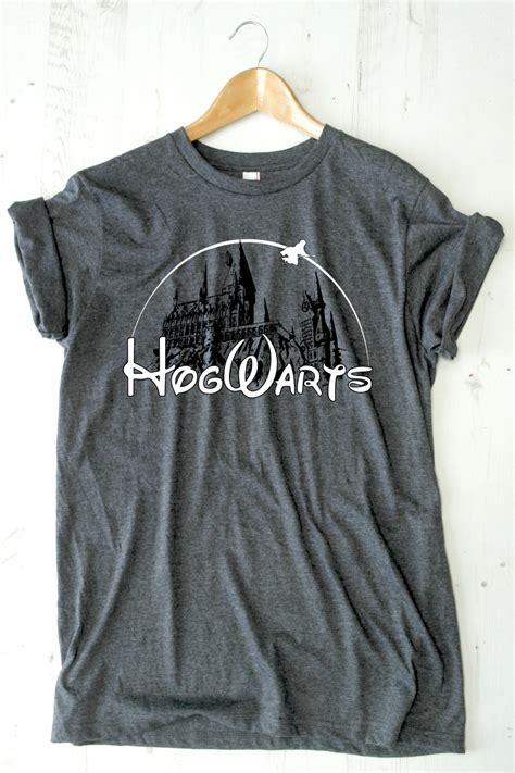 Hoodie Harry Potter Design Animasi T Shirt Sweater Hoodies Pria Keren hogwarts t shirt harry potter t shirt shirt by pinochioprints