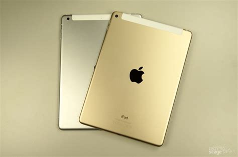 Air 2 Gold test apple air 2 techstage